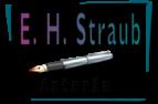 Ellen H. Straub | Autorin | Krimi | Fantasy |